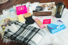 Fall Unboxing with fabfitfun