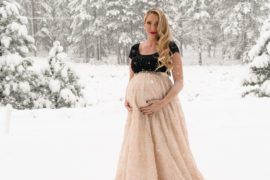 brandi matthews snow maternity FEATURED